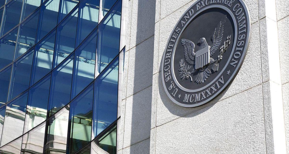 Presidente de la SEC asegura que evaluarán a las compañías que se cambien al sector blockchain