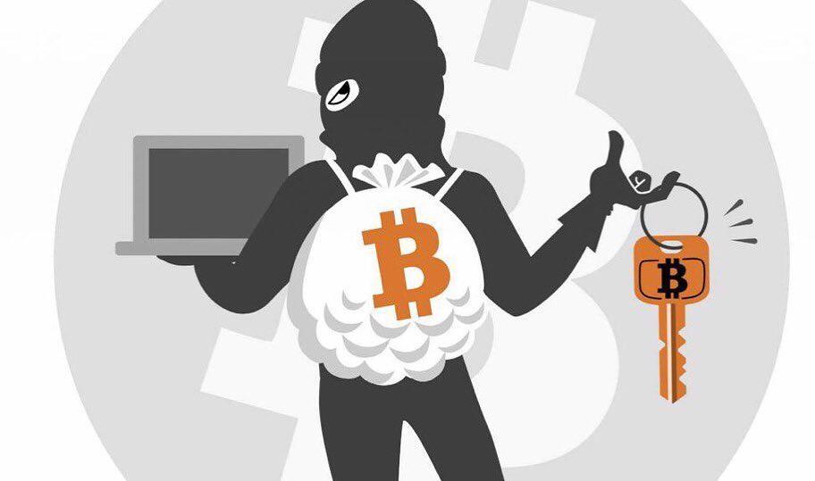 Casi la mitad de transacciones de bitcoin están relacionadas con delitos, según investigadores australianos