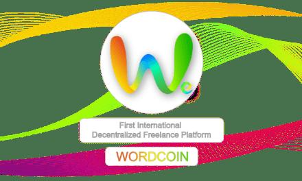Wordcoin regaló bonos a todos los contribuyentes de su ICO y anuncia futuros planes