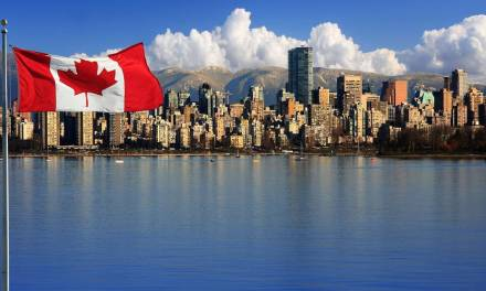 Gobierno de Canadá explorará el potencial de blockchain en los registros públicos