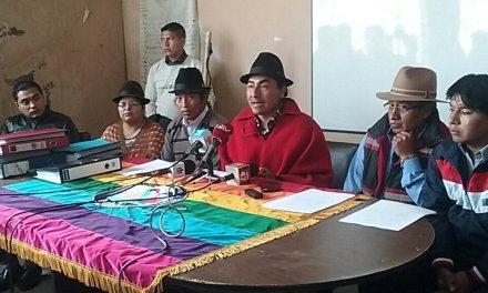 Presunta estafa MyTraderCoin deja su huella entre 1.500 nativos de Cotopaxi