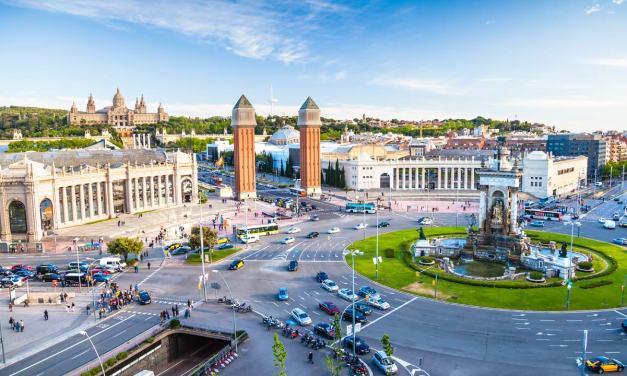 Ya puedes pagar tours turísticos en España con bitcoins o touriscoin