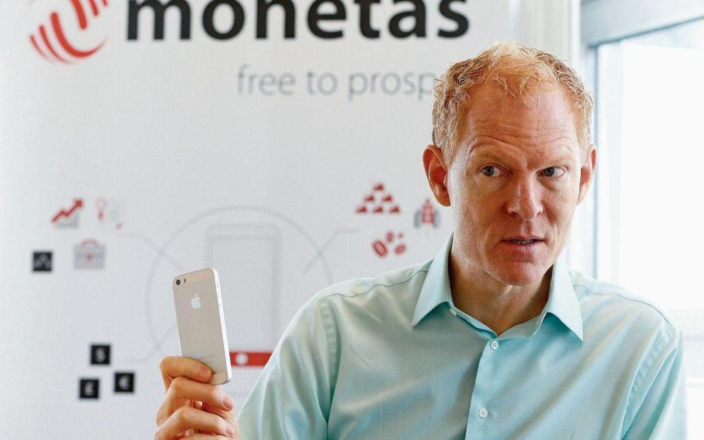 Continúa novela Tezos: Presidente de la fundación anuncia pago a acreedores y asoma su futura renuncia