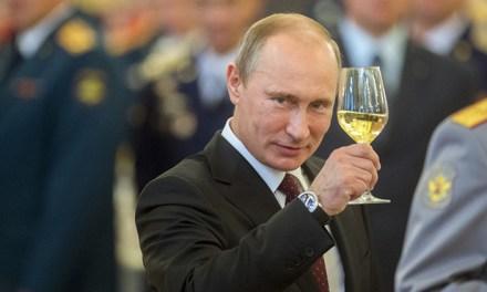 Putin utilizará el CriptoRublo para evadir sanciones internacionales
