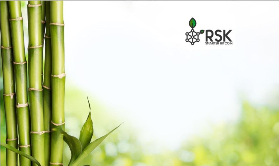 RSK mina el bloque génesis de Bamboo, red para contratos inteligentes basados en Bitcoin