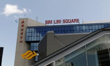 Mineros de criptomonedas son ofrecidos en importante complejo comercial de Singapur