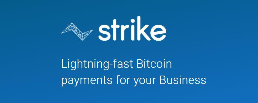 Nace Strike, servicio para comercios electrónicos basado en Lightning Network