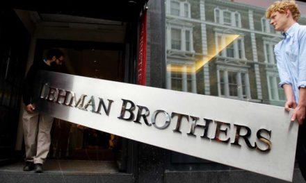Bitcoin no colapsará como Lehman Brothers en 2008, según regulador de Singapur