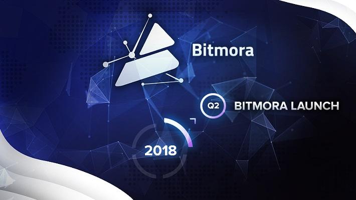 Bitmora: Transformando la forma en que transamos las criptomonedas