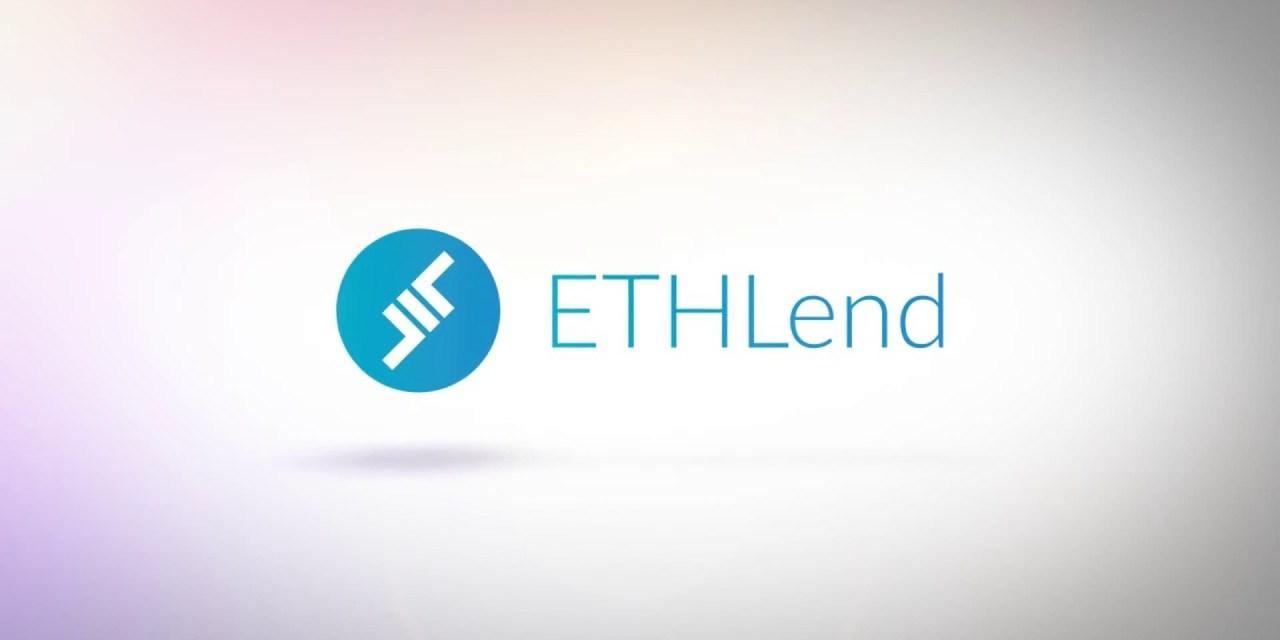 ETHLend lanza nueva versión Omura y se une a la Enterprise Ethereum Alliance en un mes de logros