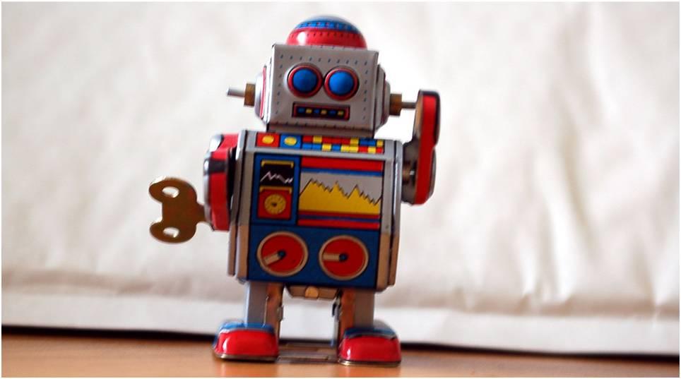 Nuevo juego de robots en Ethereum supera a CryptoKitties en volumen de transacciones