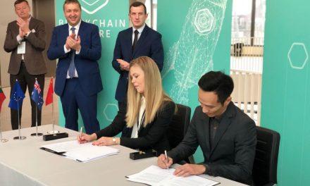 Lituania se vuelve núcleo de innovación con el lanzamiento de un Centro Blockchain internacional