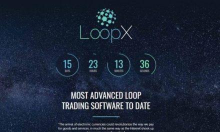 Plataforma de préstamos LoopX desapareció con $4.5 millones recolectados en su ICO