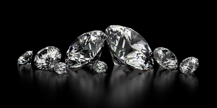 Lucara Diamond adquiere compañía blockchain para rastrear diamantes en su cadena de suministro