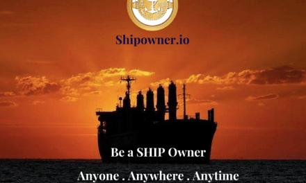 Shipowner.io revoluciona la propiedad de activos y servicios marítimos con la tecnología Blockchain