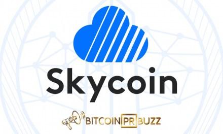 SkyCoin firma asociación con la agencia Bitcoin PR Buzz
