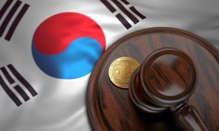 Solo el 8% de las cuentas bancarias en Corea del Sur cumplen con las regulaciones a las criptomonedas impuestas en el país