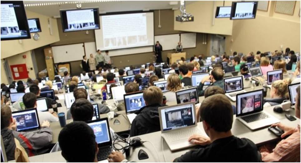 Curso sobre seguridad blockchain y contratos inteligentes llega a las aulas de La Universidad de Illinois en Urbana-Champaign