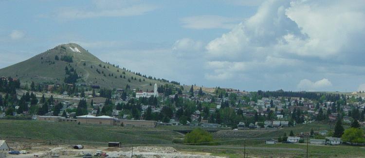 Proyecto de granja minera de Power Block Coin para Montana recibe aprobación para su desarrollo