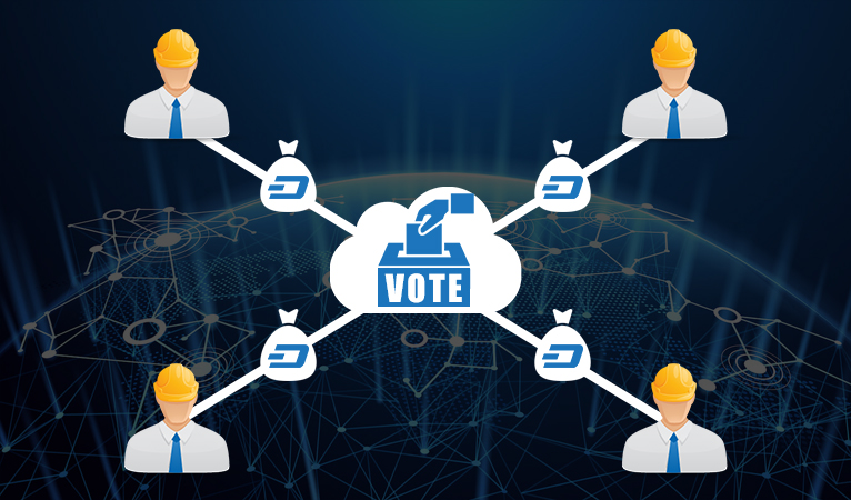 Dash Core Group será administrado legalmente por una Organización Autónoma Descentralizada (DAO)