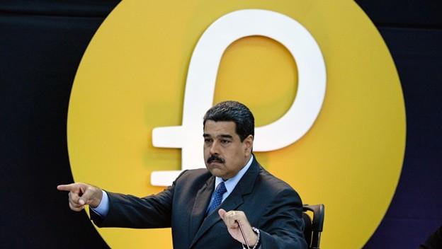 El Petro aún no posee contrato inteligente o token oficial – fuentes