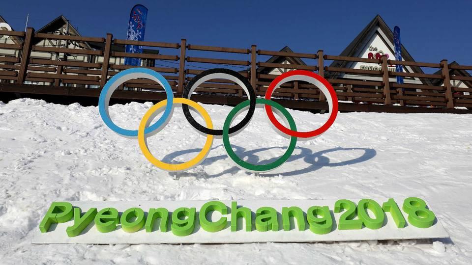 Tienda de esquís en Yongpyong es la primera en aceptar ethers en las Olimpiadas de Invierno