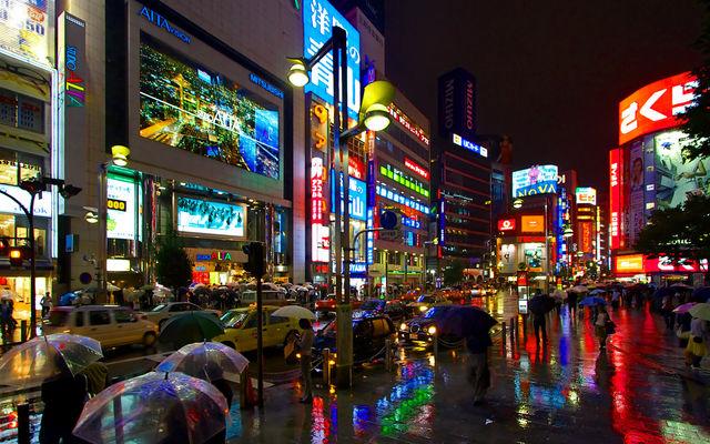 Restaurante japonés que acepta criptomonedas se muda a Tokio tras hacer su propia ICO