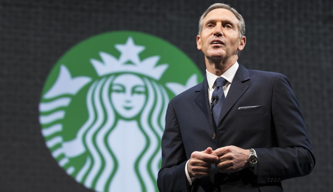 Starbucks contempla subir su aplicación de pagos 'sobre los rieles de blockchain'