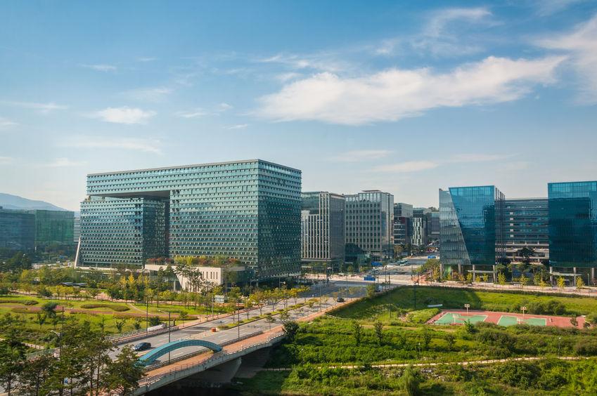 Corea del Sur pretende crear un marco de cooperación con China para el desarrollo blockchain