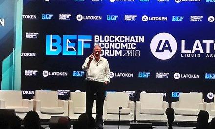 Vicente Fox: blockchain ayudaría a México a luchar contra la corrupción, el narcotráfico y la dependencia económica