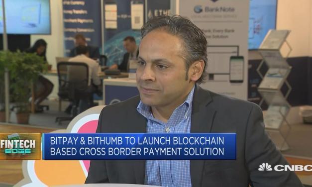 Bitpay establece alianza con Bithumb para procesar pagos internacionales entre Corea del Sur y Estados Unidos