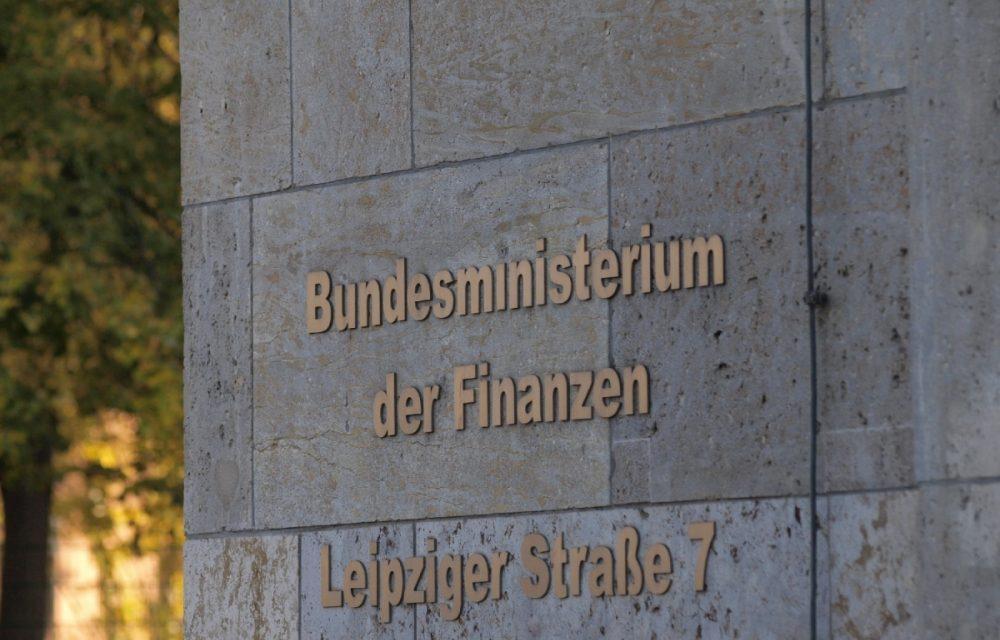 Alemania exonera del pago de impuestos a las criptomonedas