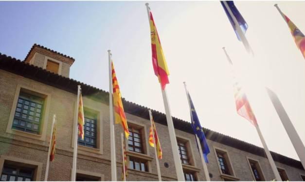 Autoridades de Aragón presentan prueba de concepto para el registro de licitaciones con blockchain