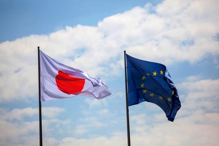 """Banco Central Europeo y Banco de Japón consideran utilizar blockchain en sistemas de """"entrega contra pago"""""""