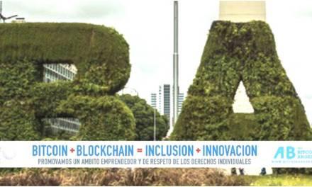 ONG Bitcoin Argentina recibe a miembros del G20 con una serie de propuestas y una manifestación