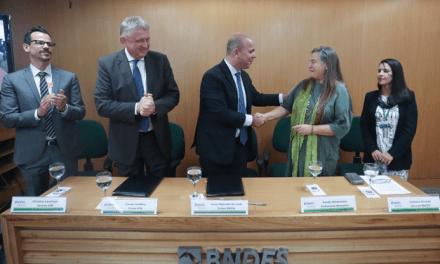 BNDES busca transparencia en la preservación de la Amazonía brasilera mediante blockchain