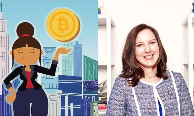 """Christine Mohan: """"Para que las personas de la calle usen blockchain hace falta utilidad, como facilidad para comprar criptomonedas"""""""