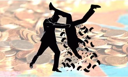 Falsos cobradores de impuestos han recaudado más de $50.000 en bitcoin en Australia