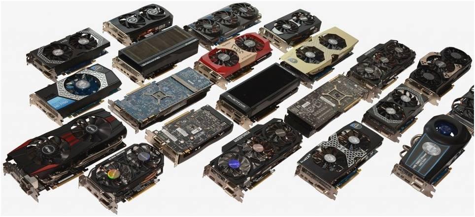 Reporte registra decrecimiento en ventas de GPU pese a gran demanda de mineros de criptomonedas