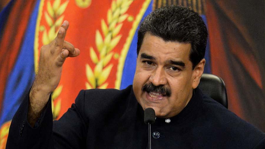 Gobierno venezolano reacciona ante prohibición de Estados Unidos sobre el Petro