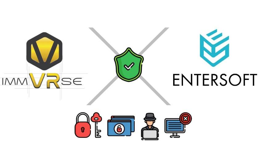ImmVRse firma acuerdo con expertos galardonados en seguridad cibernética