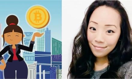 """Linda N. Lee: """"las criptomonedas son la puerta de entrada a una revolución económica"""""""