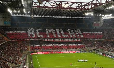 Magnate chino dueño del A.C. Milan intentó refinanciar el club con bitcoin