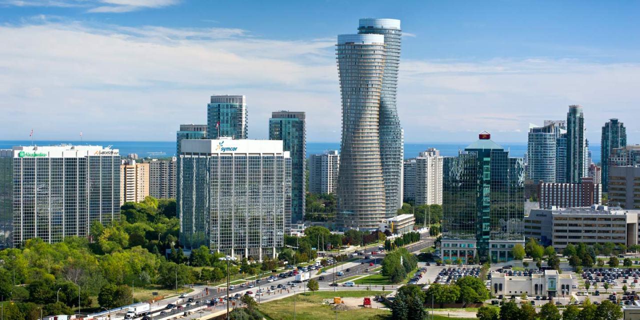 Este apartamento podría convertirse en el primer inmueble en ser vendido en BTC en Canadá