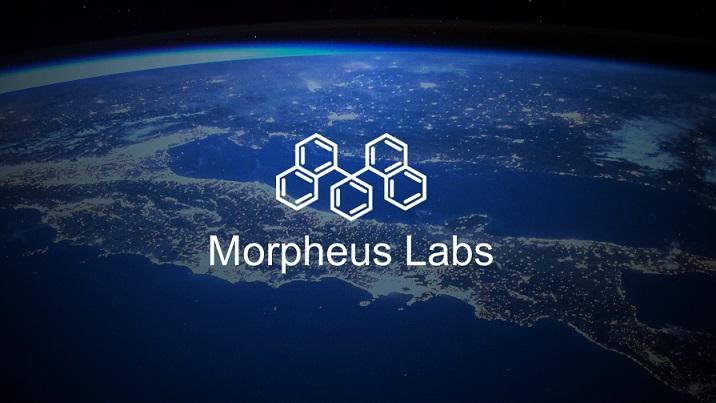 Morpheus Labs recauda 6.200 ETH en venta privada y anuncia nuevas alianzas