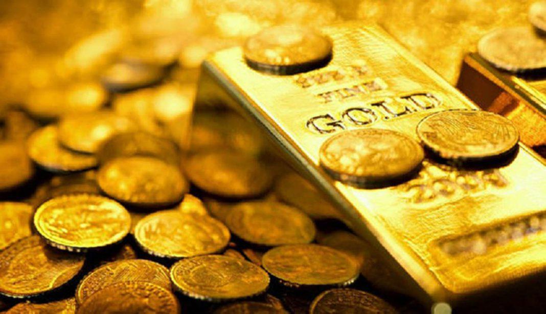 Compran por $10 millones en bitcoin una colección de réplicas en oro de las manos de Nelson Mandela