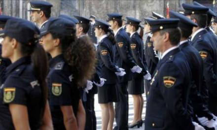 Policía Nacional de España se prepara para enfrentar uso ilícito de las criptomonedas