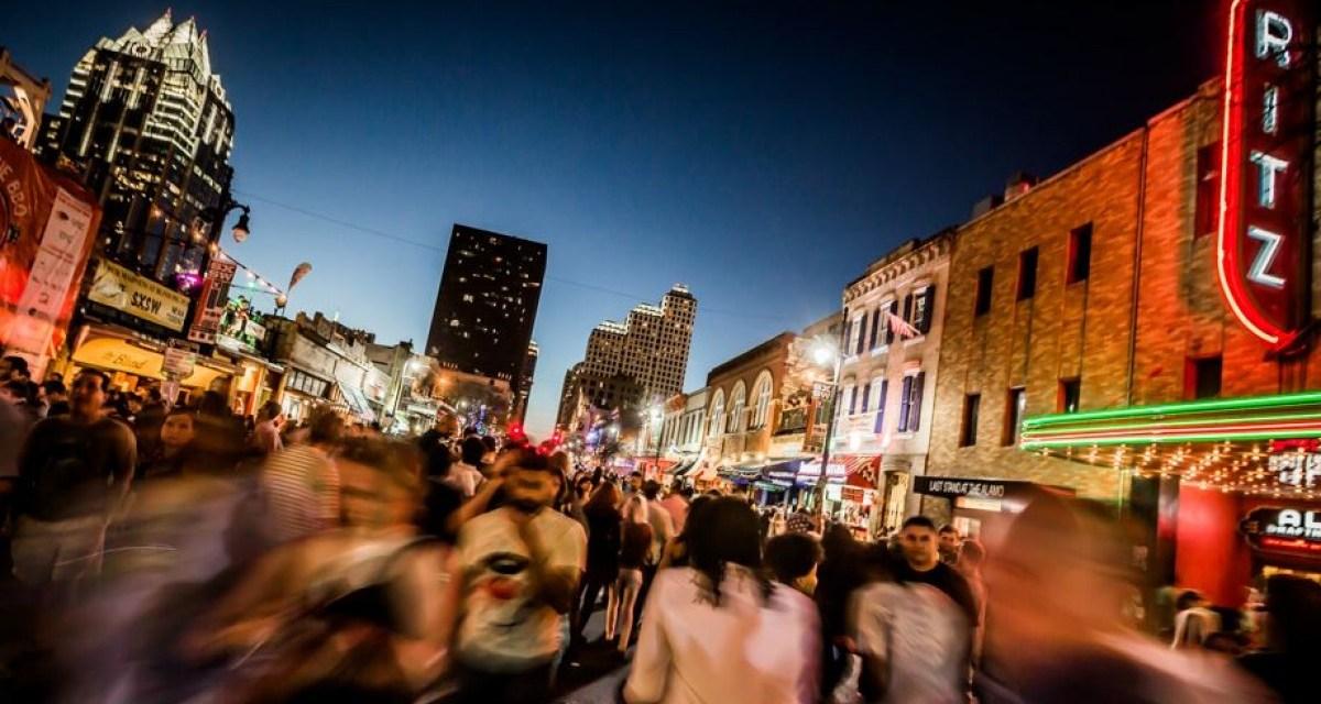 Maratón de conferencias blockchain hoy y mañana en el SXSW de Austin