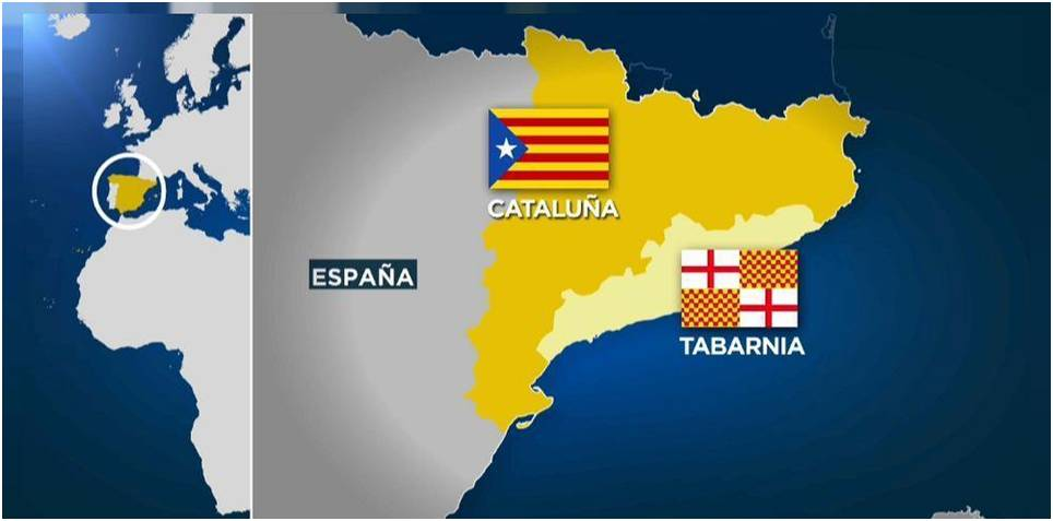 Equipo anónimo de desarrolladores lanza el tabarniacoin, un criptoactivo antiseparatista español