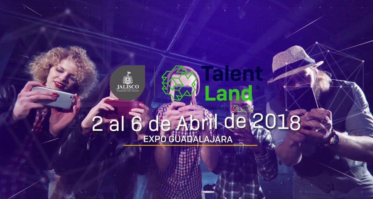 Talent Land reunirá en Jalisco, México, a reconocidas figuras del ecosistema en su agenda sobre desarrollo blockchain